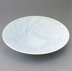 釉彩鉢「韻」