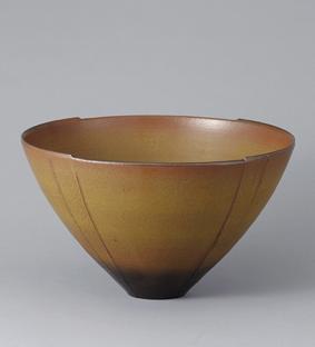 上野ヤケ釉鉢