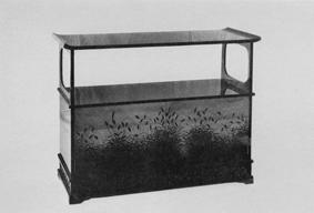 籃胎蒟醤瀬戸内の棚