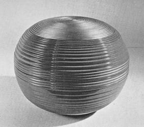 曲輪造毬形喰籠