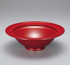 キュウ漆小鉢