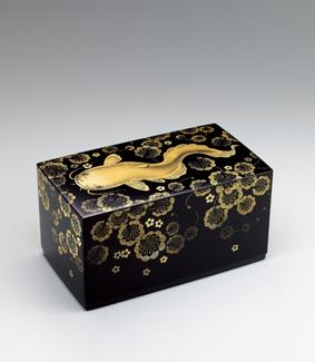 沈金鯰の箱