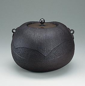 筋呉呂太の釜