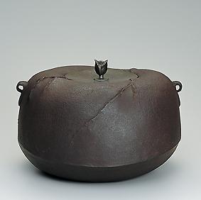 呉呂太の釜