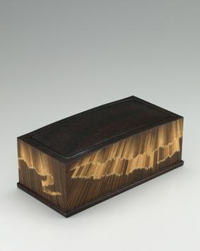 神代木彩箱「極彩乃譜」